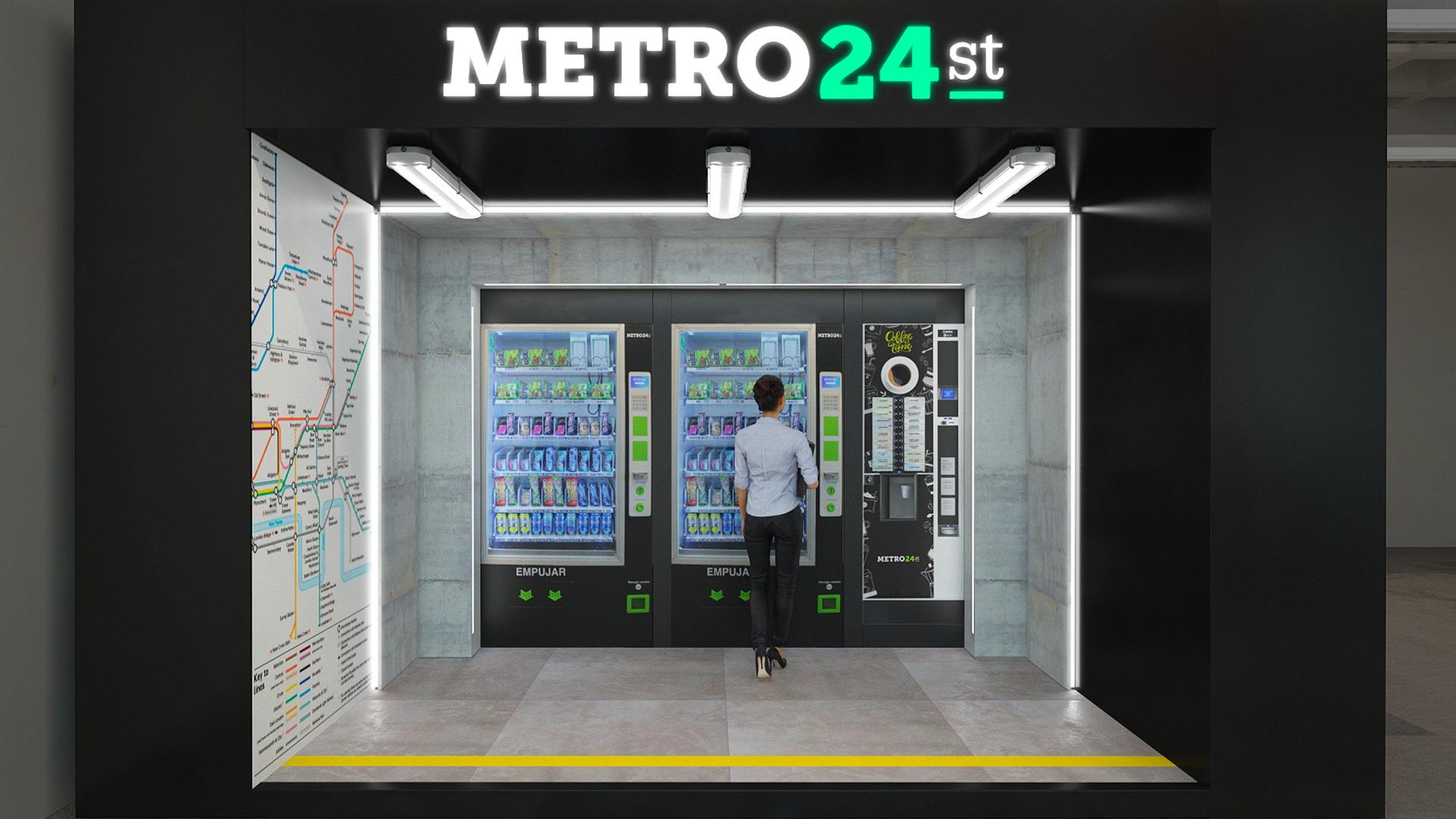 tienda metro24st